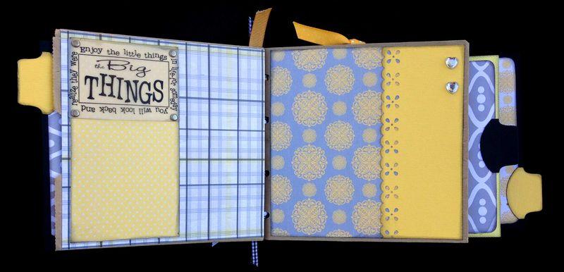 Paperbag Album-3