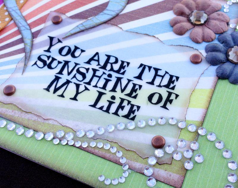Sunshine card-2