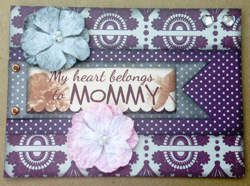 Mothers Day Card (1 of 2)