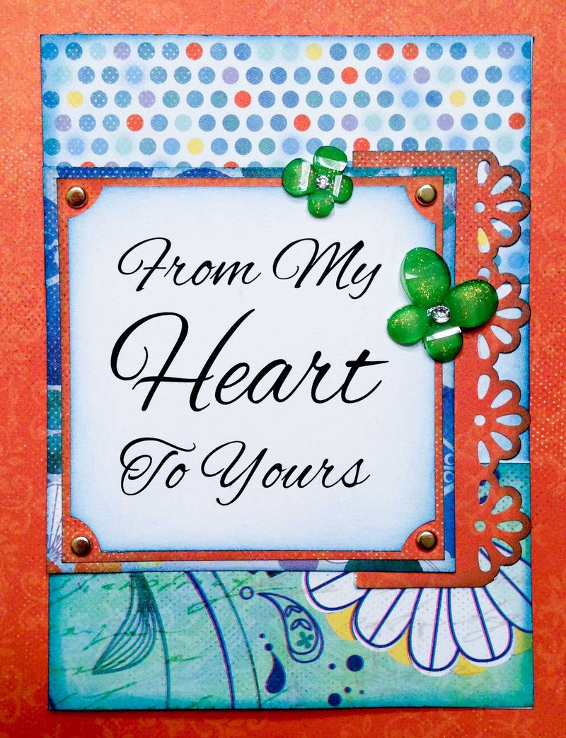Heart Card (1 of 2)