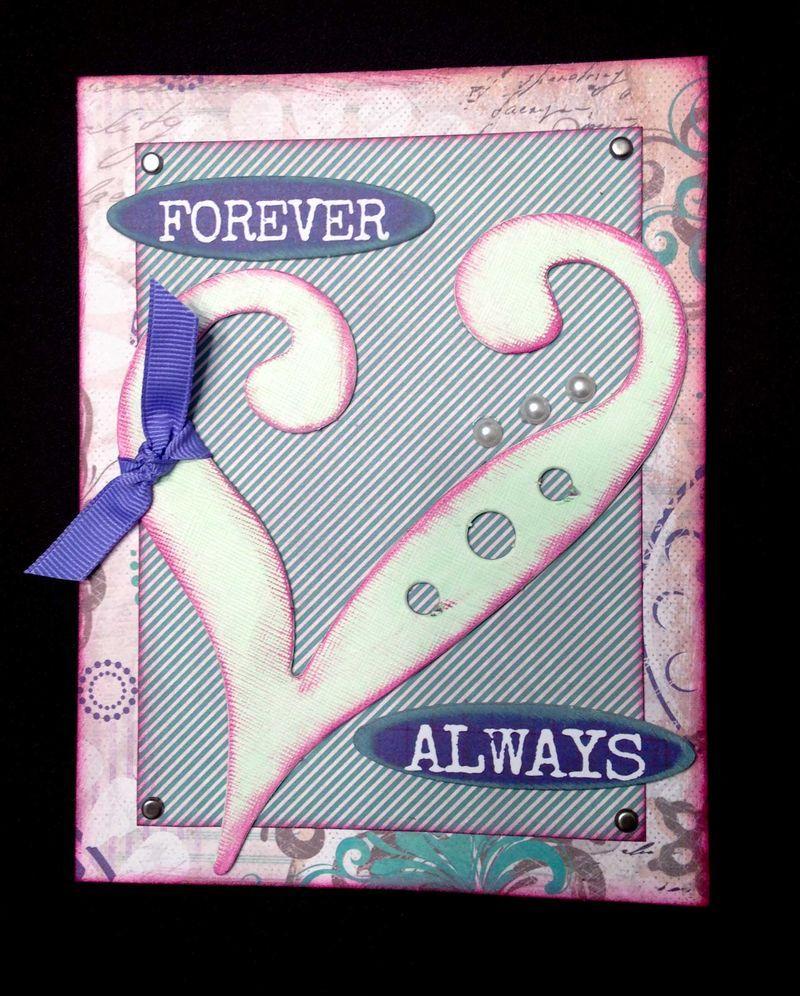 Forever Always (4 of 5)